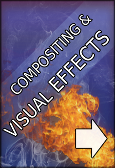 Compositing und Visual Effects